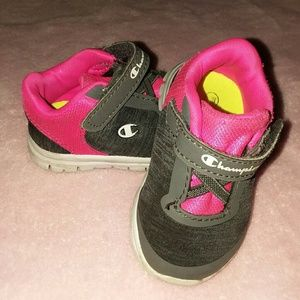 5426aaf7ffe27 Champion Baby   Walker Shoes for Kids